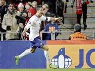 Ronaldo selected best palyer of Europe