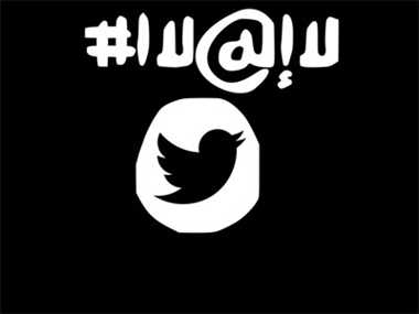 ISIS has over 45000 Twitter Accounts