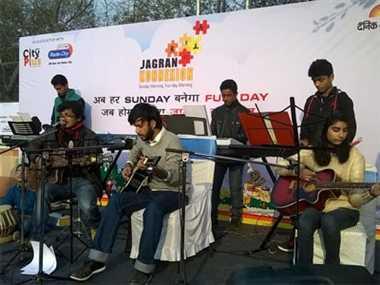 dainik jagran group organised jagran konnexion