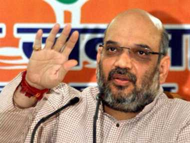 delhi election: Strategy of amit shah