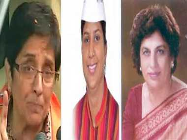Nineteen women candidates in Delhi Assembly Election
