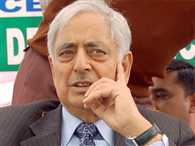know all about mufti mohammed sayeed