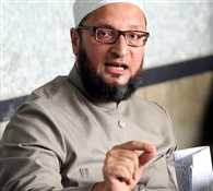 asaduddin owaisi demands reservation to backward muslims in govt. jobs