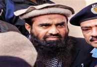 Lakhvi's luxury jail life: Internet, mobiles, TV and visitors