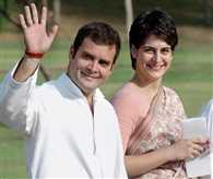 priyanka will join congress