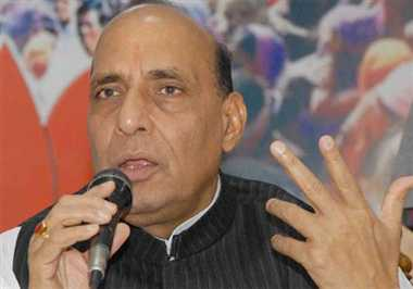 So what's if petro price increased by rs three:: Rajnath