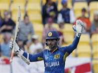 Sangakkara hits 23rd ODI ton to leave Kohli Ganguly and Gayle behind