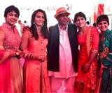 गुरमेहर विवाद: महावीर फोगाट ने अपनी बेटियों के ट्वीट को बताया सही