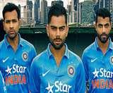 टीम इंडिया की जर्सी की चमक इस महीने से होगी फीकी, नहीं दिखेगा 'स्टार'