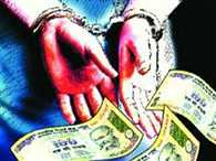 CBI Team Raids Income Tax Office, Commissioner Arrested With Bribe