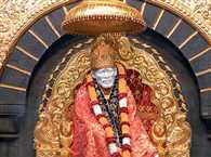 Saibaba trust gets Rs 3.88 cr donations on Ram Navmi