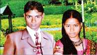 Honor killing of newly married couple with the help of Maoist
