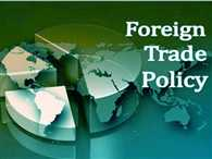 Govt targets exports worth $900 billion in new Foreign Trade Policy