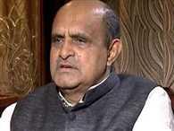 samjwadi janta dal or party will be the name of janta pariwar, says kc tyagi