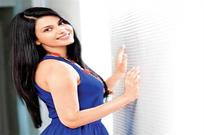 Cover Girl Ankita Shauri