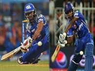 Ambati Rayudu and Sanju Samson played great innings in Mumbai