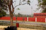 PM Modi Reached Varanasi From Ballia