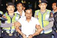 Chhota Rajan  faces death threat from Chhota Shakeel while in Tihar
