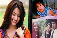 Anushka Sharma Birthday Special See her Childhood Photos