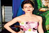 Kangana Ranaut gives statement but at home refuses to part with laptop