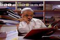 Modi got a first class in MA from Gujarat university