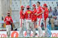 IPL-9: Gujarat Lions vs Kings XI Punjab