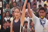 Watch Sultan Teaser 2.Featuring Anushka Sharma