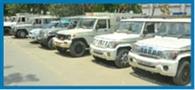 तीन वाहन चोर चढ़े पुलिस के हत्थे