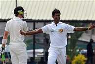 Nuwan Kulasekara announces retirement from Test cricket