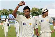 Danish Kaneria shuts down speculation he is moving to India