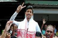 Assam Class 10 topper is a Muslim boy from RSS backed school