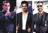 Sooraj Pancholi denies doing Salman production, confirms film with Ajay