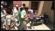 पुलिस की पिटाई कर हिरासत से छुड़ाया आरोपी