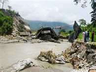30 Killed in Landslides in Darjeeling