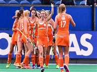 Netherlands beat india by 7-0