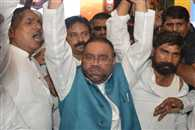 Rebel And Neglected From BSP Got Platform Of Swami Prasad Maurya