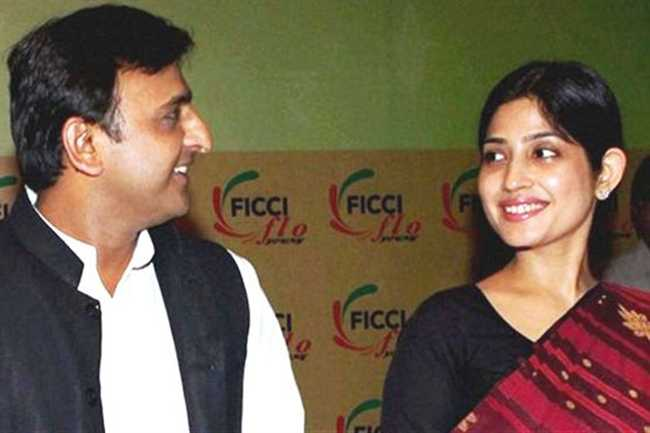 Akhilesh Faces Many Problem During Love Story With Dimple