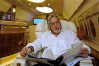 Mallya's private plane did not sell again