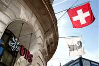 money held by indians in swiss banks dips to record 33 per cent low