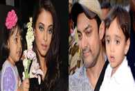 Aaradhya Bachchan the reason Aamir Khan son is sad these days
