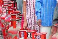 ATF prices go up  LPG cheaper