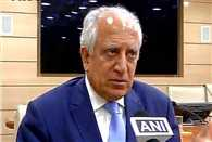 Pak has to be threatened with prospect for becoming another North Korea: Zalmay Khalilzad