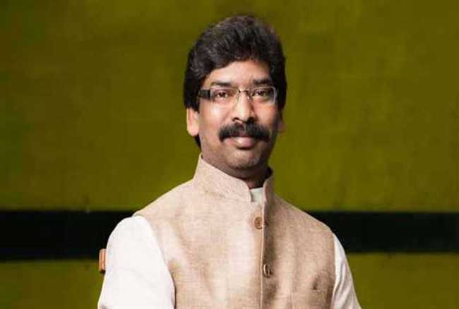 Under guise of local policy to settle external conspiracy: Hemant