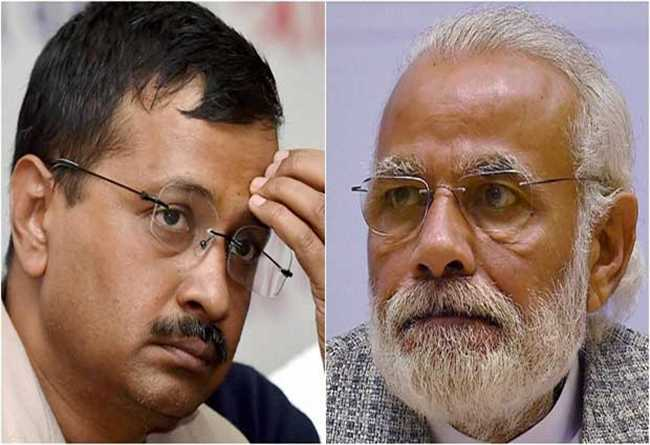Desperate Kejriwal, Gujarat HC said: He will not be a copy of the PM degree '