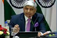 India has never ever shied away from engagement with Pakistan: MEA