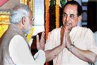 Swami said now I speak less