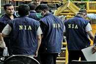 NIA says those arrested in Hyderabad were being guided by ISIS