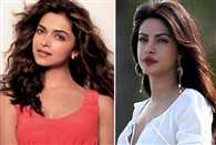 Priyanka Chopra says she and Deepika Padukone are still friends