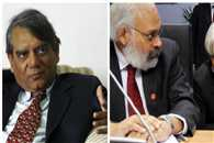 Rakesh Mohan, Subir Gokarn top contenders for RBI chief post