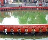 इस सरोवर में प्रभु श्रीराम ने धोया था रावण को मारने के बाद ब्रह्महत्या का पाप